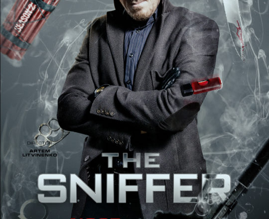The Sniffer 2. Official trailer