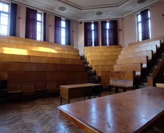 education location